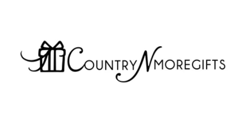 Country N More Gifts coupon