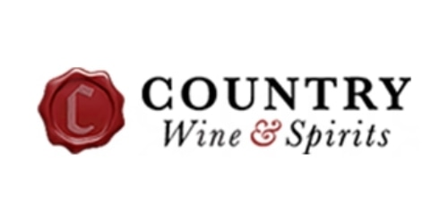 Country Wine & Spirits coupon
