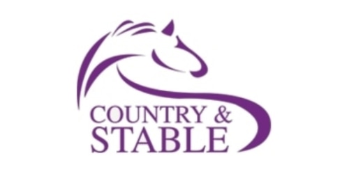 Country & Stable coupon