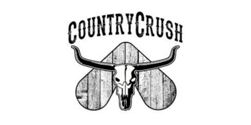 Country Crush coupon