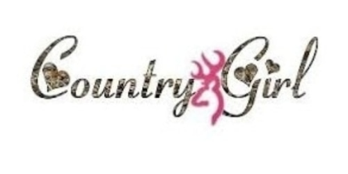 Country Girl Store coupon
