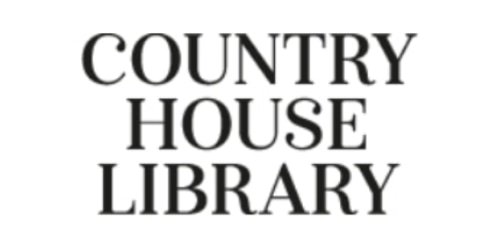 Country House Library coupon