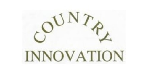 Country Innovation coupon