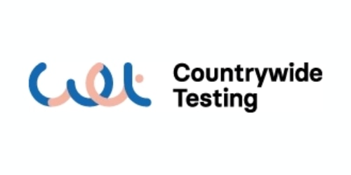 Countrywide Testing coupon
