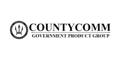 CountyComm coupon