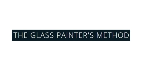Glass Painters Method coupon