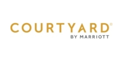 Courtyard coupon