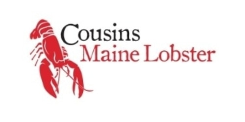 Cousins Maine Lobster coupon