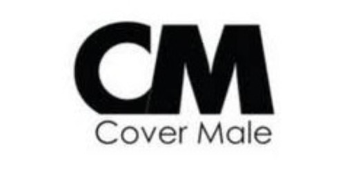 Cover Male coupon