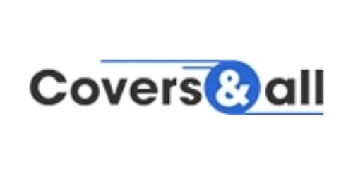 Covers and All UK coupon