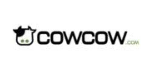 CowCow coupon