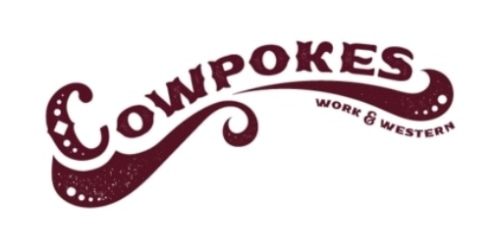 Cowpokes Work & Western coupons