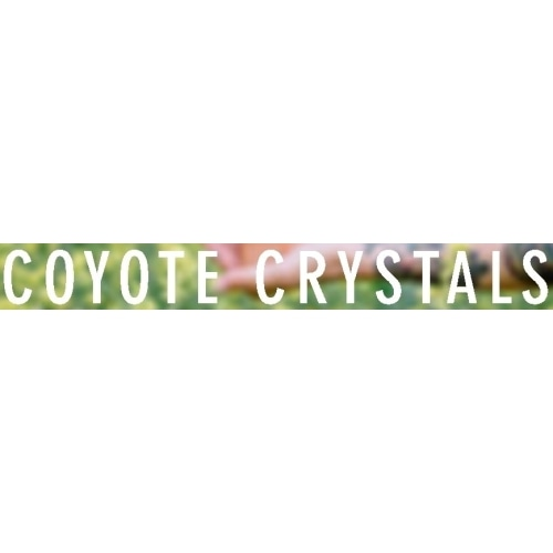 Coyote Crystals