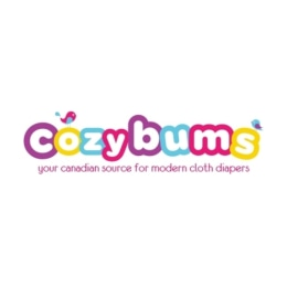 Cozy Bums Diapers