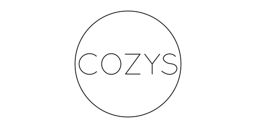 Cozys Blankets coupon