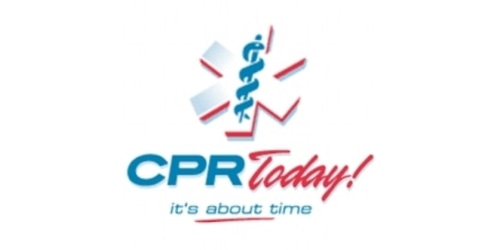 CPRToday! coupon