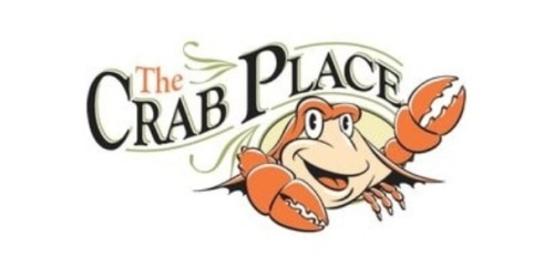 The Crab Place coupon