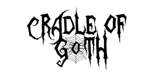 Cradle of Goth coupon
