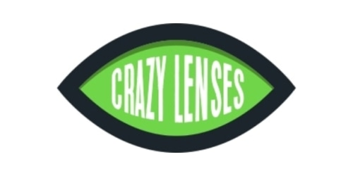 Crazy Lenses coupon