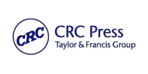 CRC Press Online coupon