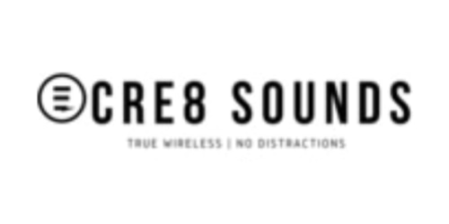 Cre8 Sounds coupon