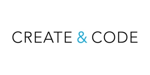 Create and Code coupon