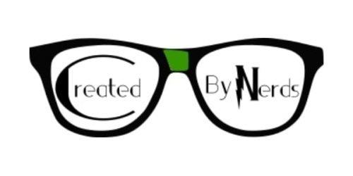 Created By Nerds coupon