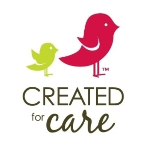 Created for Care