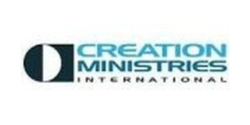 Creation Ministries International coupon