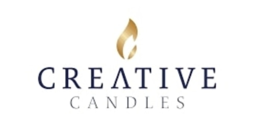 Creative Candles coupon