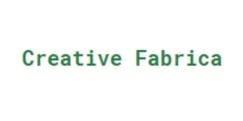 Creative Fabrica coupon
