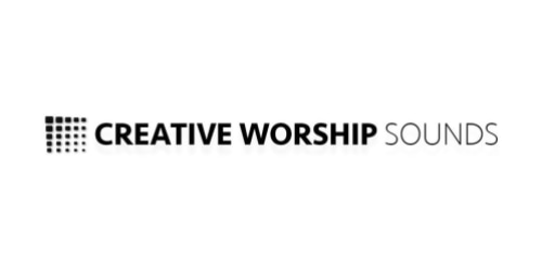 Creative Worship Sounds coupon