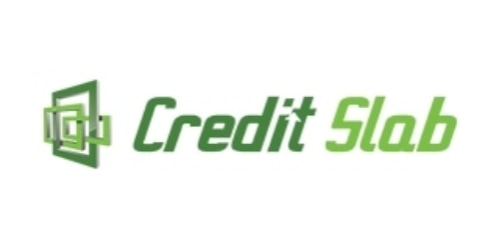 Credit Slab coupon
