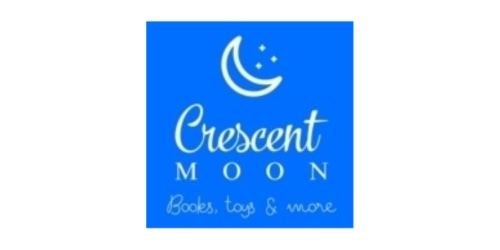Crescent Moon Bookstore coupon