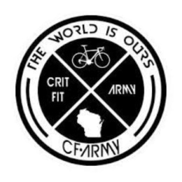 Crit Fit Cycling