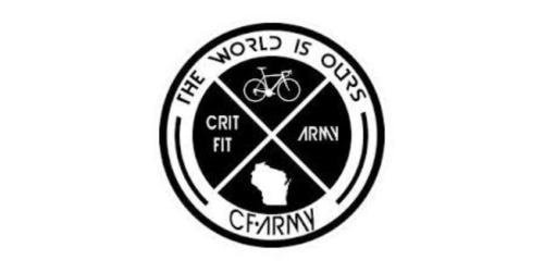 Crit Fit Cycling coupon