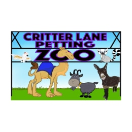 Critter Lane Petting Zoo