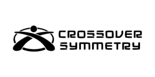 Crossover Symmetry coupon