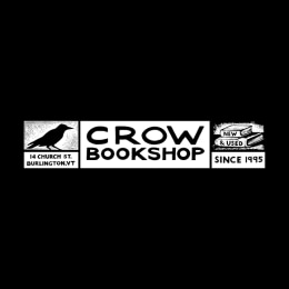Crow Bookshop