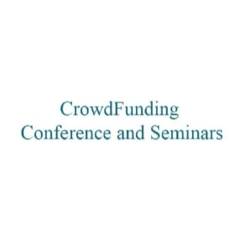 CrowdFunding Conference and Seminars