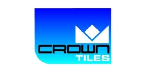 Save 200 Crown Tiles Promo Code 30