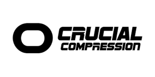 Crucial Compression coupon
