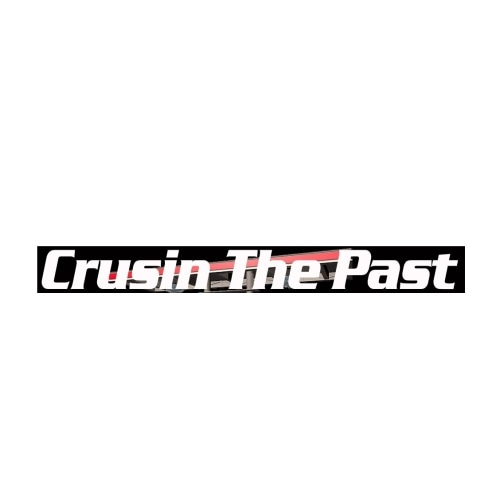 Crusin The Past