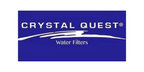 Crystal Quest Water Filters coupon