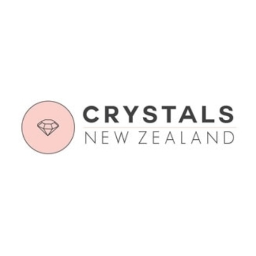 Crystals New Zealand