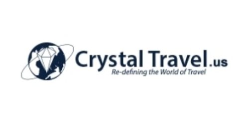 Crystal Travel US coupon
