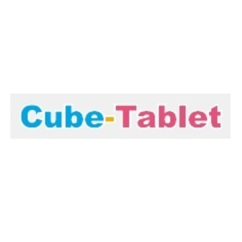 Cube-Tablet