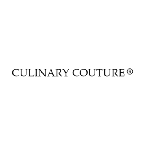 Culinary Couture