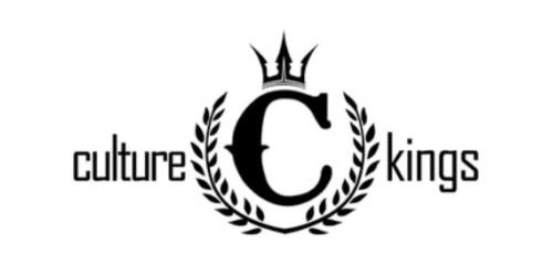 Culture Kings coupon