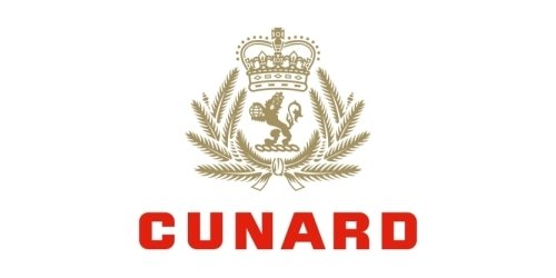 Cunard Line coupon